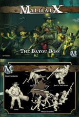 The Bayou Boss Crew. Som'er Box Set