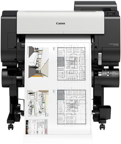 Плоттер Canon imagePROGRAF iPF TX-2000