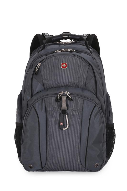 Городской рюкзак Wenger 3253424408 Gray, Switzerland