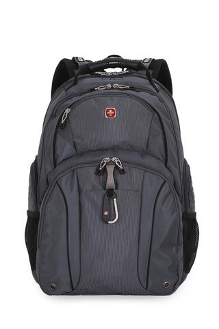 Городской рюкзак Wenger 3253424408 Gray, Switzerland, фото 2