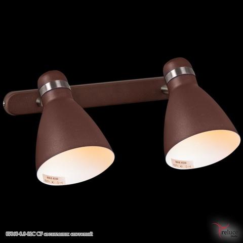 05060-0.8-02C CF светильник спотовый