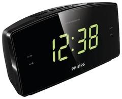 Часы с радио PHILIPS AJ3400