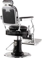 Парикмахерское кресло Barber Classic Lux