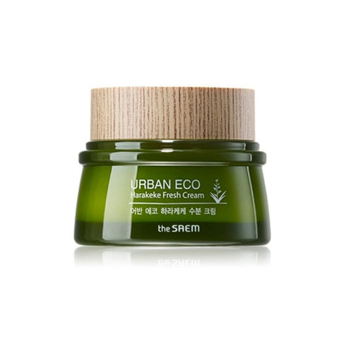 Urban Eco Harakeke Fresh Cream