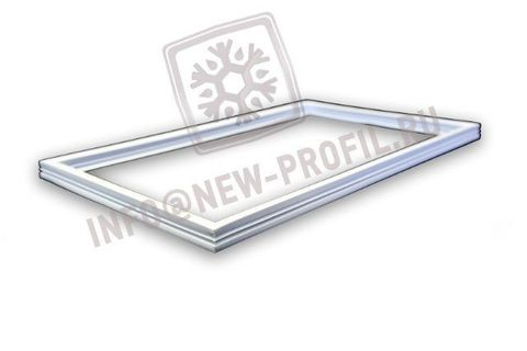 Уплотнитель 31*55см для холодильника Донбасс 214 (морозильная камера) Профиль 013