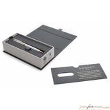 Шариковая ручка Parker Sonnet Premium K540 в коробке (1931555)