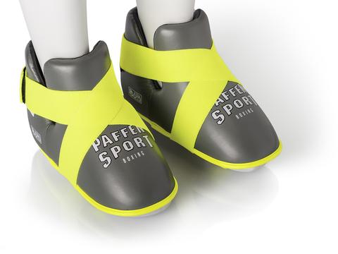 Детская защита голеностопа Paffen Sport
