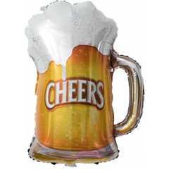 К 29''/74 см Фигура, Пиво в кружке, 1 шт.