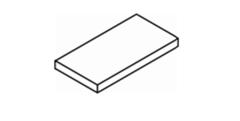 Дополнительные элементы (полки, перегородки, экраны и т.д.)