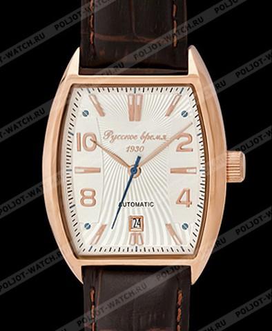 """Купить Наручные часы Полет """"Русское время"""" 4679904 по доступной цене"""