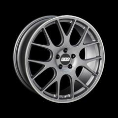 Диск колесный BBS CH-R 8x19 5x114.3 ET38 CB82.0 satin titanium