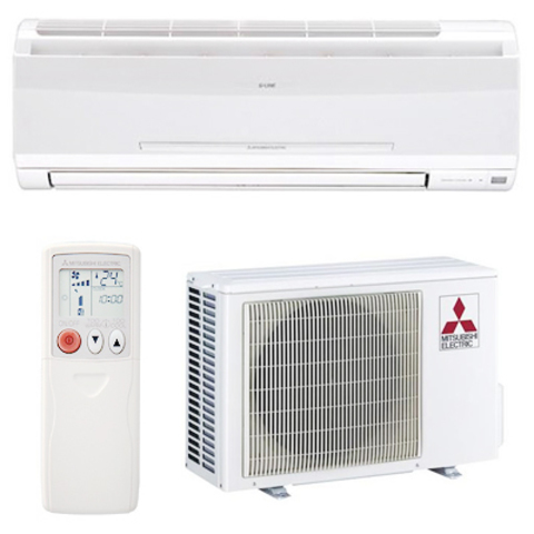 Сплит-система Mitsubishi Electric MS-GF80VA / MU-GF80VA