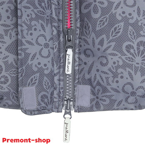 Детское пальто Premont Мод Льюис WP81401