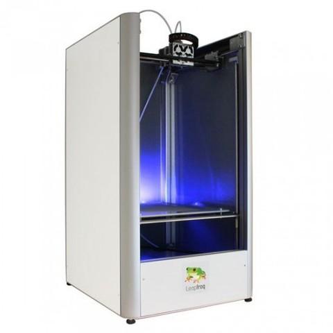 Фотография Leapfrog Creatr HS XL — 3D-принтер
