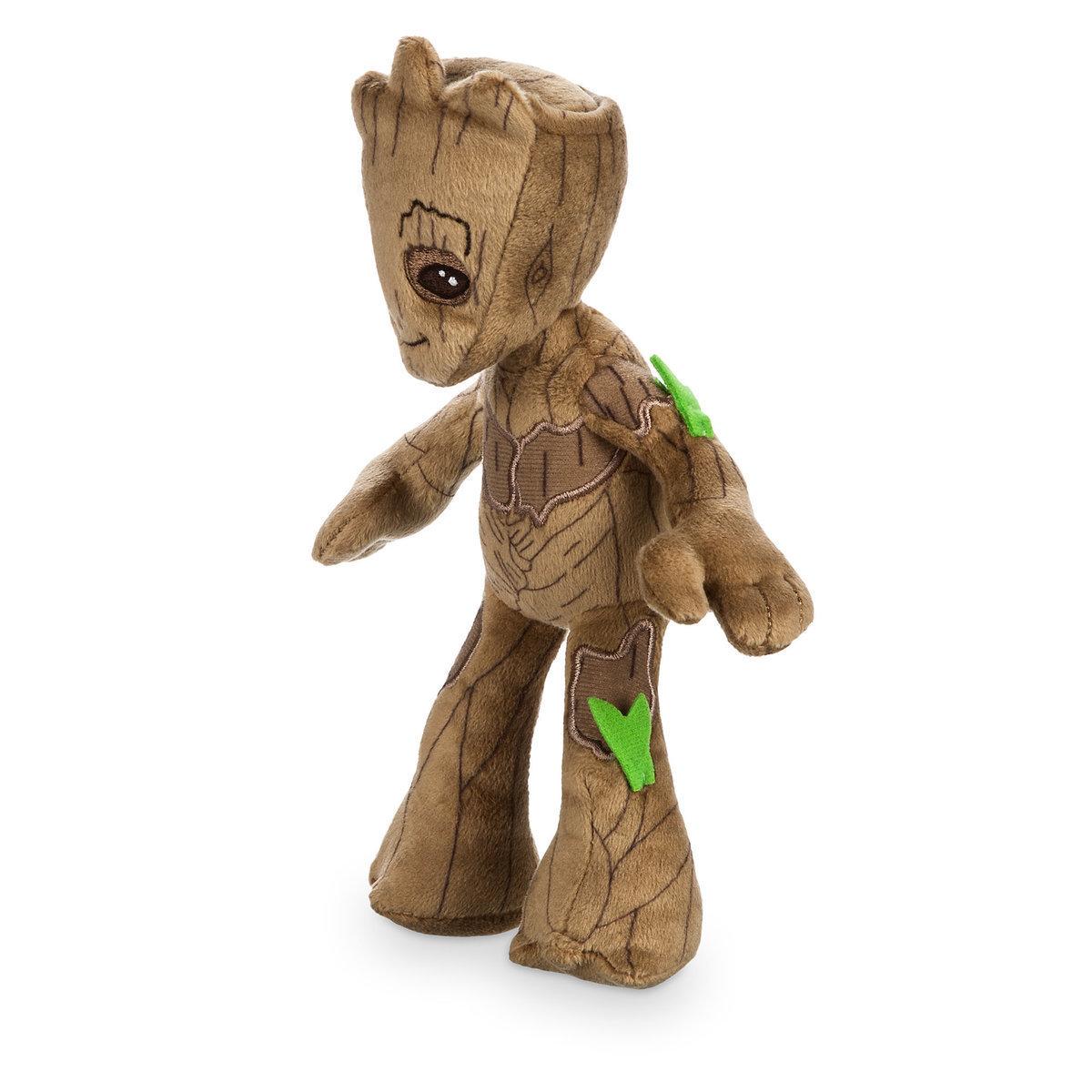 Мягкая игрушка Грут - «Стражи галактики 2» Дисней - 21 см