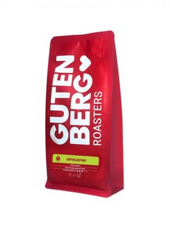 Айришкрим кофе в зернах ароматизированный 250 гр.