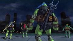 Sony PS4 Teenage Mutant Ninja Turtles: Mutants in Manhattan (английская версия)