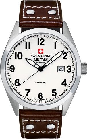 Наручные часы Swiss Alpine Military 1293.1533SAM