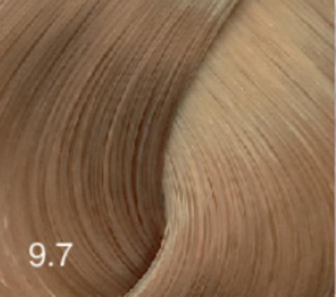 9.7 Бутикле 100 мл краска для волос