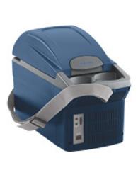 Автохолодильник Mobicool T08 DC, 8л, охл./нагр., форма подлок., пит. 12В