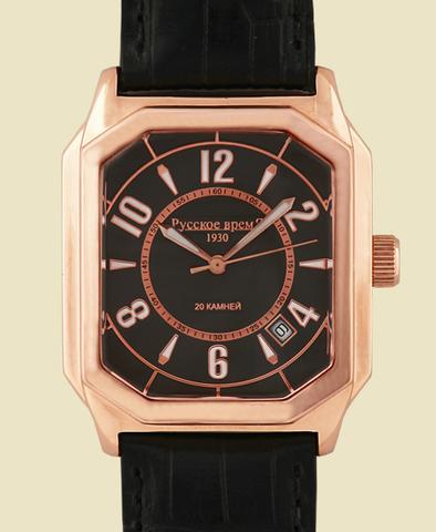"""Купить Наручные часы Полет """"Русское время"""" 4709753 по доступной цене"""