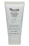 Очищающее средство для лица с экстрактом грюнколя, Nourish