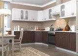 Кухонный гарнитур Монако 2150*3350