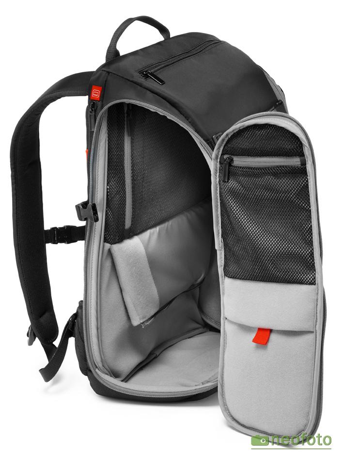 Возможно использование как повседневного рюкзака