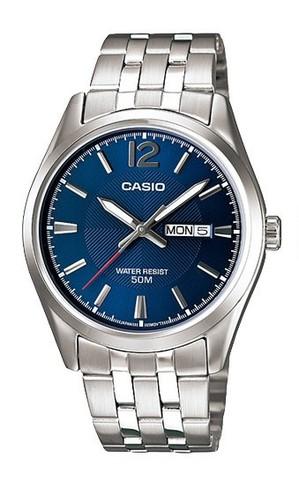 Купить Наручные часы Casio MTP-1335D-2A по доступной цене