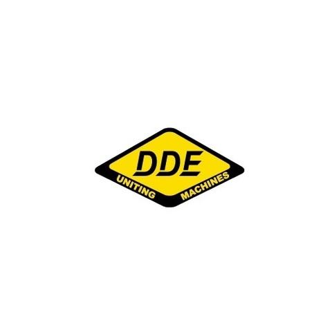 Нож для культиватора DDE Мустанг2/3  , диск кромочный