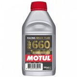 Motul RBF 660 FL Тормозная жидкость