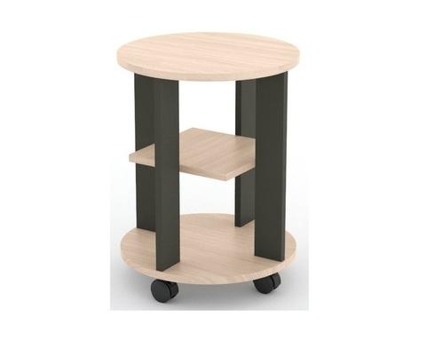 Столик МОККО кофейный