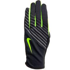 Перчатки для бега Nike LightWeight Run Gloves (66051 051) унисекс