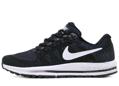 Кроссовки Мужские Nike Zoom All Out Black White