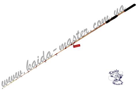 Силовое удилище Kaida Seaminder 2,1 метра
