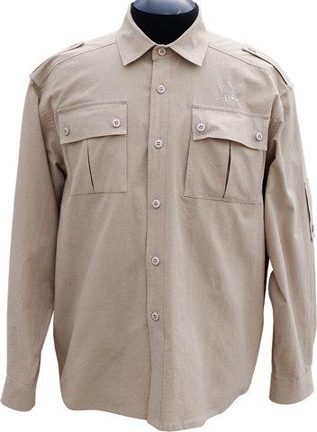 Рубашка (сафари) ХСН 986-5