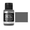703 Краска Metal Color Темный Алюминий (Dark Aluminium) укрывистый, 32 мл