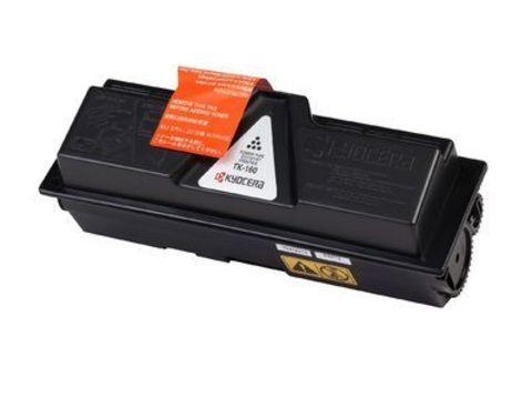 Kyocera TK-160 - тонер-картридж для принтера Kyocera FS-1120D. Ресурс 2500 стр.