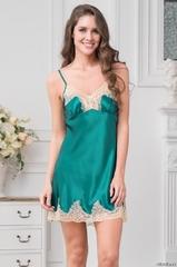 Сорочка женская шелковая MIA-Amore  MARILIN DELUXE Мэрилин Делюкс 3441