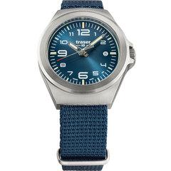 Швейцарские тактические часы Traser P59 ESSENTIAL S BLUE 108210