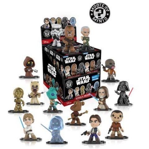 Случайная фигурка Звездные Войны || Pint Size Heroes Star Wars