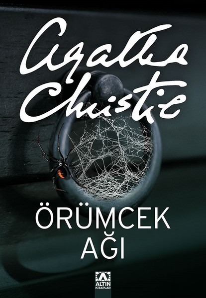 Kitab Örümcek Ağı | Agatha Christie