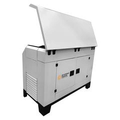 Всепогодный шумозащитный бокс для генератора SB1900