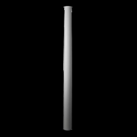 Ствол (колонна) Европласт из полиуретана 1.12.061, интернет магазин Волео