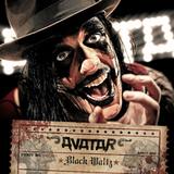 Avatar / Black Waltz (LP)