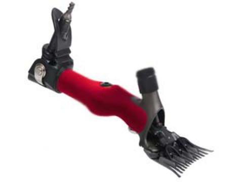 Стригальная головка с механическим приводом ICON