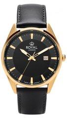 мужские часы Royal London 41393-03