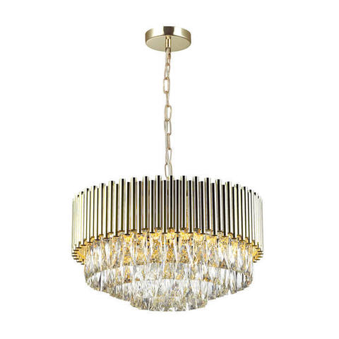 Люстра ODEON LIGHT PALLADA 4120/9