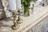 Гостиная модульная ПАТРИСИЯ-1 корень крем глянец