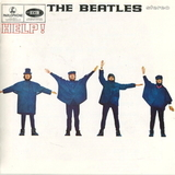 The Beatles ‎/ Help! (CD)